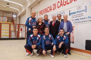 Bocciofila Cagliari 3