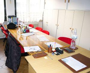 Ufficio del Comitato